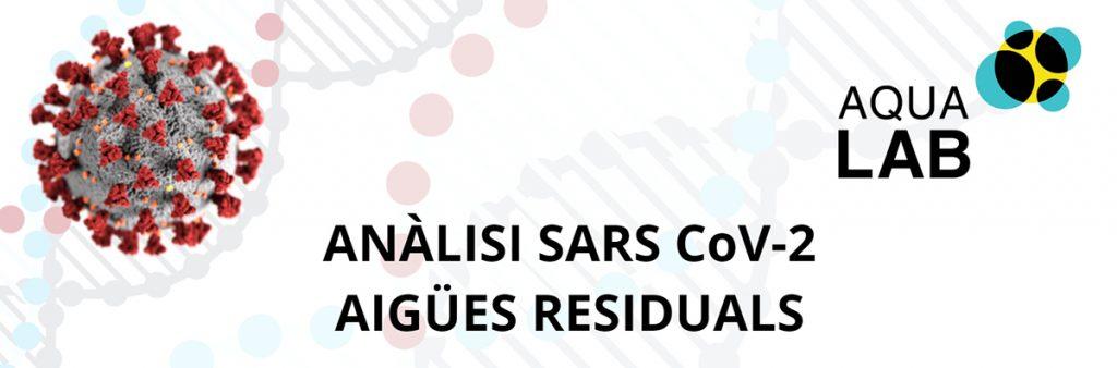 Info Covid Aigues Residuals Catala