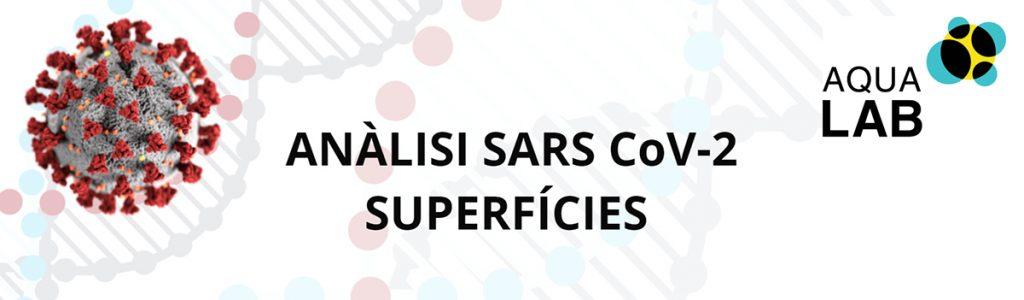 Info Covid Superficies Catala
